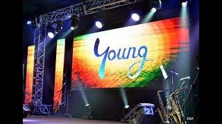 Молодёжная конференция YOUNG conf | 06.07.2017_11:00 (1080p)