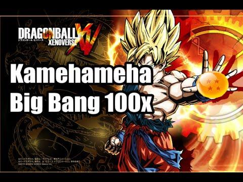 Guia - Conseguir BigBang Kamehameha x100 - DRAGON BALL ...