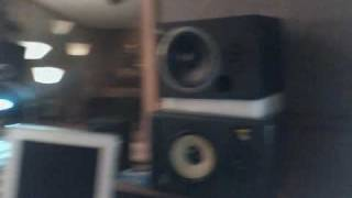 Download Tisha Howard in Jambeat Ent. Studio.wmv MP3 song and Music Video