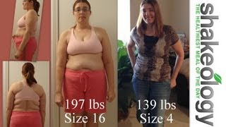 P90X Results - Chris & Michele lose 135 lbs together with P90X!