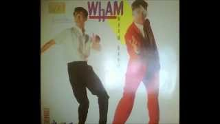 WHAM! - Wham Rap! (Enjoy What You Do) (Social Mix)