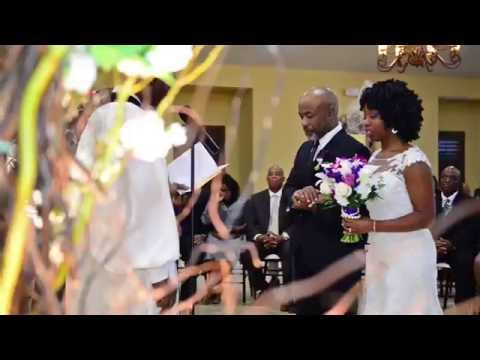 Gammage Wedding Video Highlights