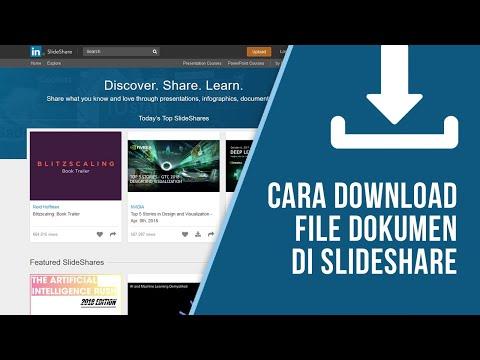 cara-download-file-dokumen-di-slideshare-dengan-benar