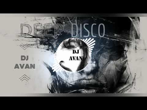 DJ AVAN-Nu-MAN O TO (Original Mix)