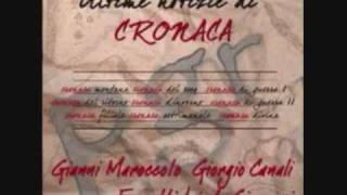 PGR -  Ultime notizie di cronaca  - Cronaca di guerra I