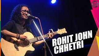 Kehi Mitho Baat gara cover by Rohit John Chhetri