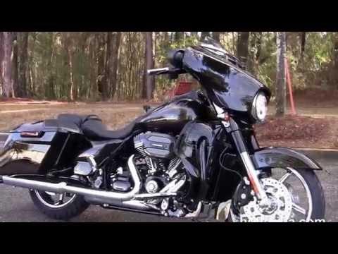 New 2015 Harley Davidson CVO Street Glide Motorcycles for sale