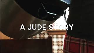 A Jude Story | Read Thomas with Me