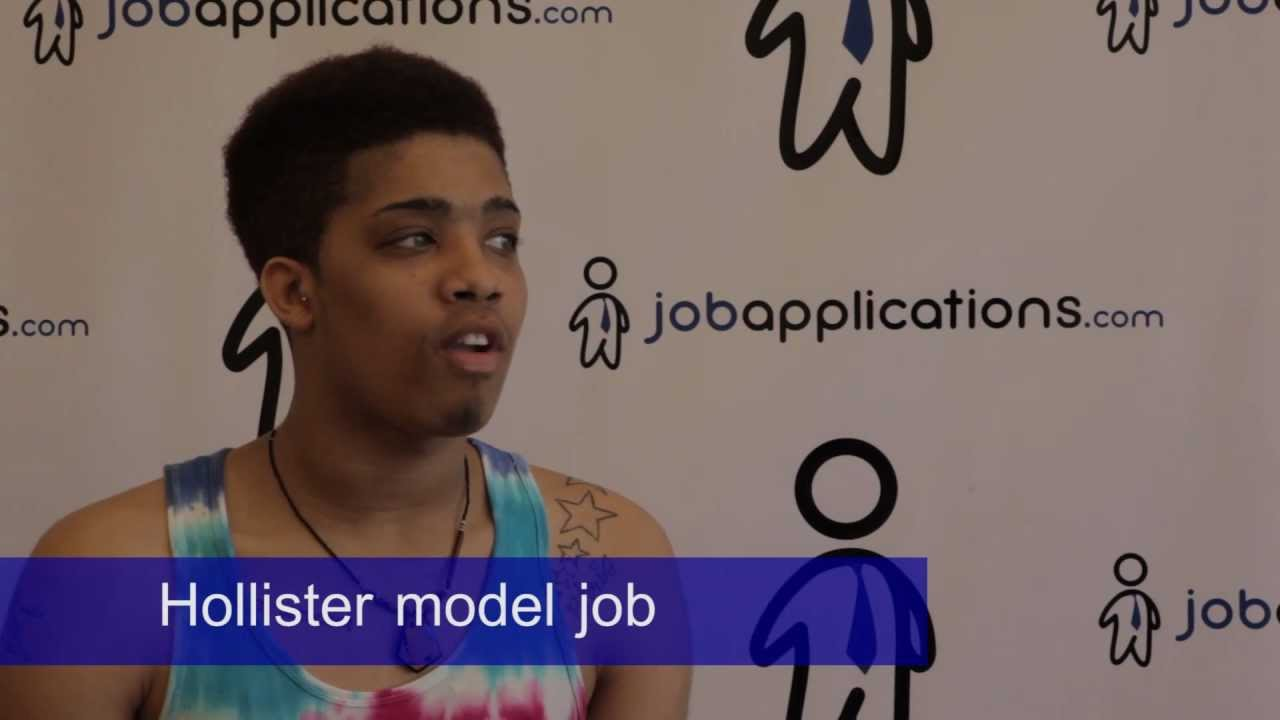 hollister interview questions tips