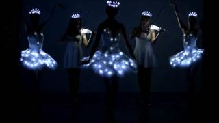 Fireflies - LED Ballet and Violin Show