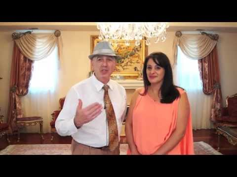 Custom Drapes and Curtains Ideas in Beverly Hills | Galaxy-Design Video #101