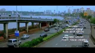 Lage Raho Munna Bhai vidya balan radio dialogue good morning mumbai.mp4