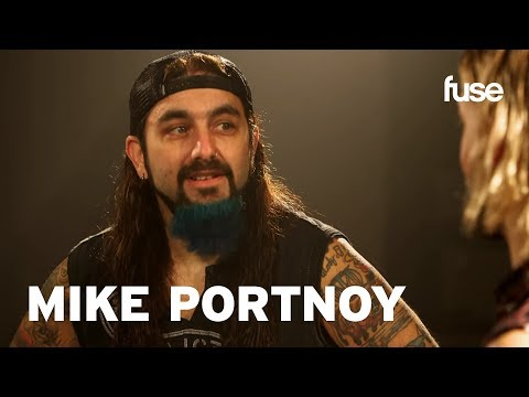 Dream Theater's Mike Portnoy & Halestorm's Arejay Hale (Part 1) | Metalhead To Head | Fuse