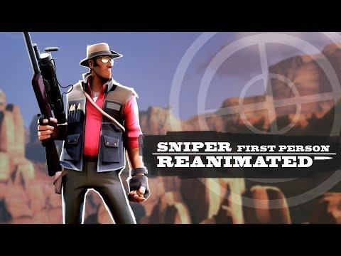 Sniper FPS Reanimated V 1