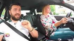 Ich und mein Führerschein - Die erste Fahrstunde