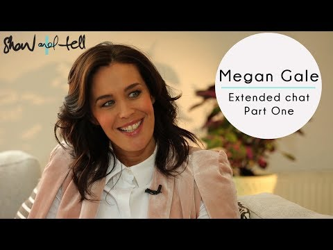 Megan Gale: An Extended Chat Part 1