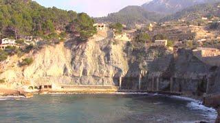 Mallorca: The Terraced Village
