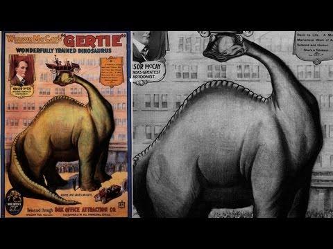 Gertie El Dinosaurio - Gertie the Dinosaur ( 1914 )