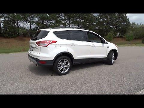 2014 Ford Escape Wilson, Rocky Mount, Goldsboro, Tarboro, Greenville, NC FA81611