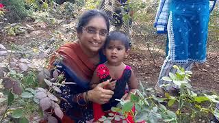 కార్తీక మాసం వన భోజనాలు ( part - 1 ) | by sandhya | Telugammayi