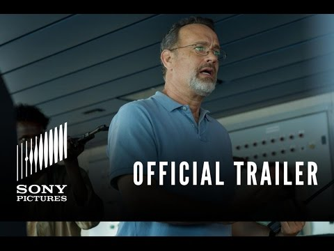 Captain Phillips - Official Trailer #2 - In Theaters 10/11