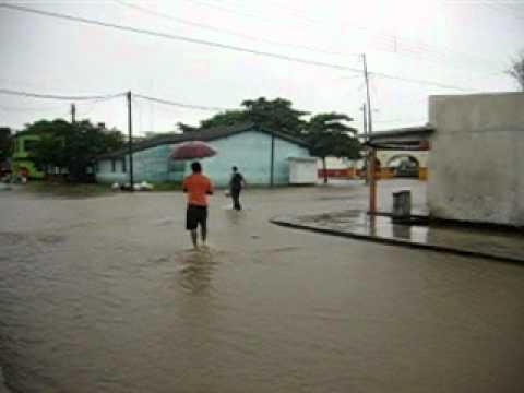 Inundacion de Tres Zapotes IV