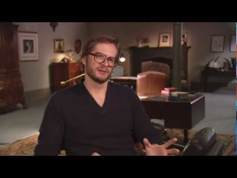 Bryan Fuller Interview - Hannibal