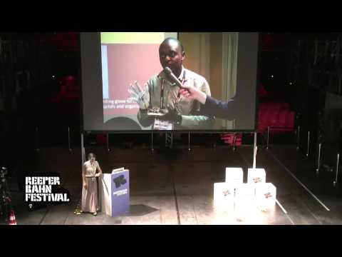 RBFC 2014 Talk: Geraldine de Bastion