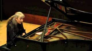 Liszt-Bach Fantasia and Fugue in G minor, BWV 542 performed by Dina Parakhina