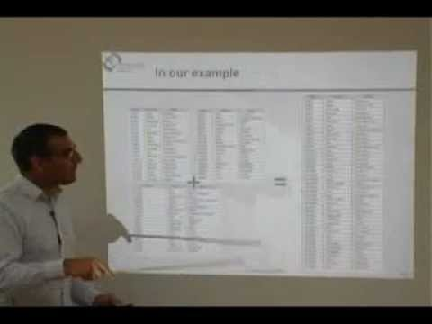 R2T2 - 13.3 - Data Integration and Fusion using RDF - Prof. Mustafa Jarrar TV2