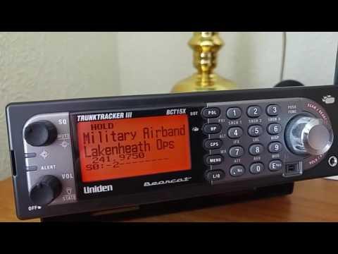 uniden bearcat bct15x scanner manual
