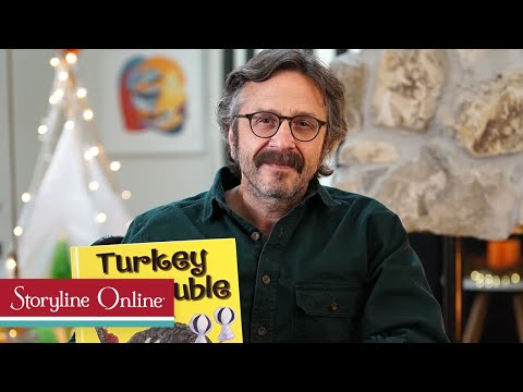 Turkey Trouble Read By Marc Maron
