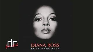 Diana Ross - Love Hangover (2020 Eric Kupper Remix) (Official Video)