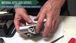 Locksmith Volvo Ignition Service