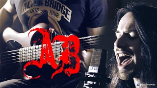 Alter Bridge - The Other Side (Full band cover w/ Fabian Miller)
