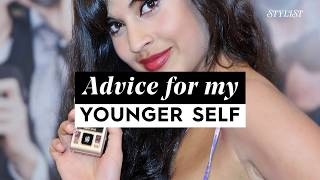 Jameela Jamil: What she wishes her younger self to know...