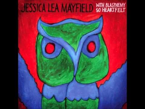 Jessica Lea Mayfield - You've Won Me Over