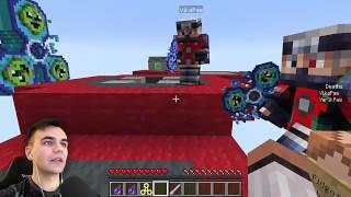 Minecraft | ЧТО ВНУТРИ ГИГА СПИННЕРА- СЖИГАЕМ ВСЕ!!