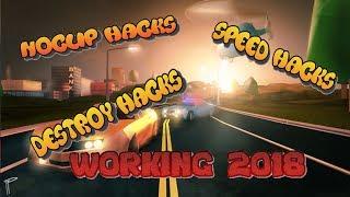 Roblox Hacks *Working 2018* SPEED/NO CLIP/ BTOOLS