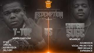 SHOTGUN SUGE VS T TOP SMACK/ URL RAP BATTLE(SMACK/ URL drops the first battle from their recent REDEMPTION event. This action packed match up is between SHOTGUN SUGE (Newark, NJ) and T TOP ..., 2015-08-11T22:00:01.000Z)