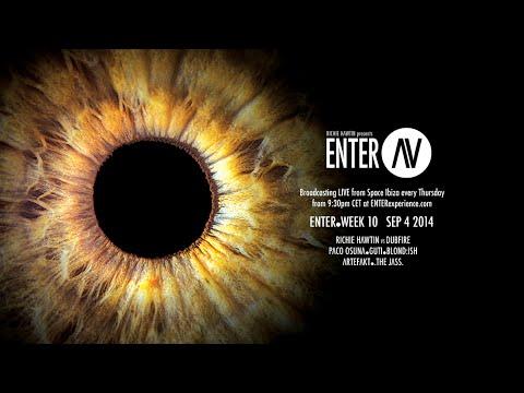 ENTER.AV Ibiza Week 10 (September 4 2014)