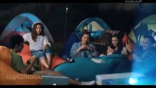 Iklan Kacang Dua Kelinci - Sibuk Gadget (Ngobrol) [15 Detik]