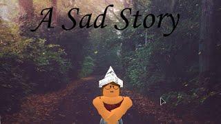 Sad Love Story - ROBLOX Machinima. Видео из игры Майнкрафт