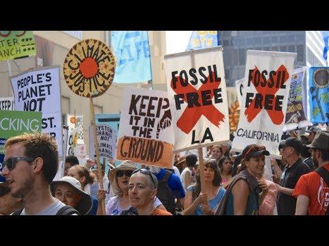 Fossil Fuels Divestment Reaches $6.24 Trillion