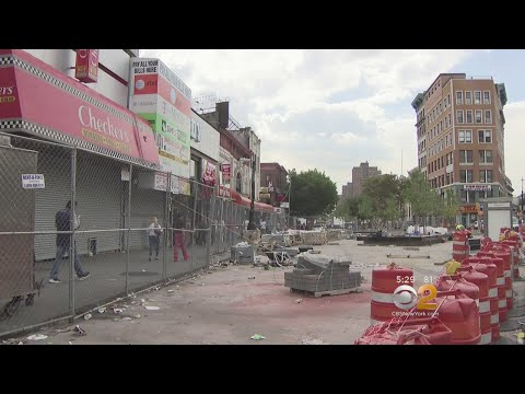 Mott Haven Construction Years Behind Schedule