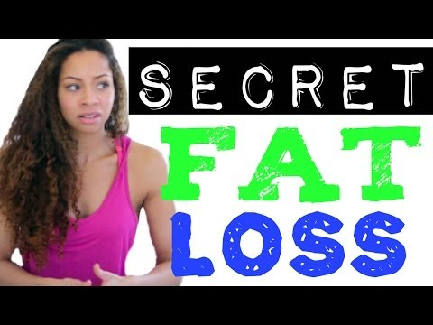 Weight Loss vs Fat Loss: HUGE Difference