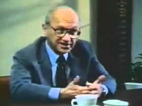 Cómo permanecer libres   Milton Friedman - Libre para elegir