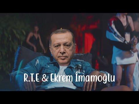 Recep Tayyip Erdoğan & Ekrem İmamoğlu - Ela ( Ft. Reynmen )