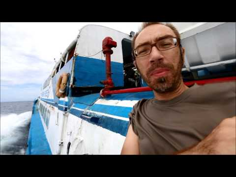 bohol to cebu by ferry - паром с Бохола в Себу