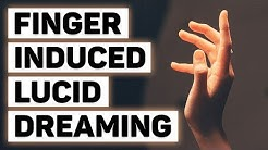 How To Lucid Dream Instantly (FILD Tutorial Step by Step) Finger Induced Lucid Dreaming!